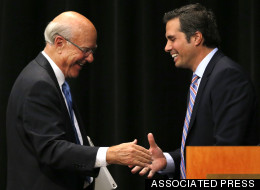HUFFPOLLSTER: Latest Kansas Senate Survey Shows A Tie