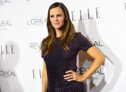 Jennifer Garner Slams Hollywood Sexism In Speech