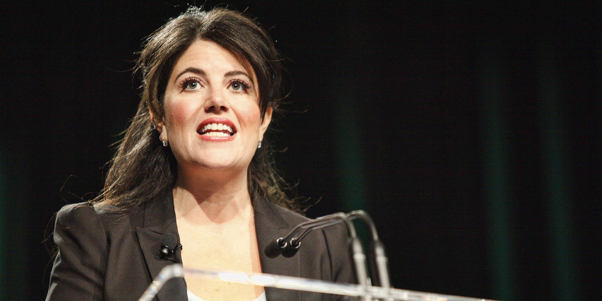 Monica Lewinsky And The Price Of Sexual Shame HuffPost