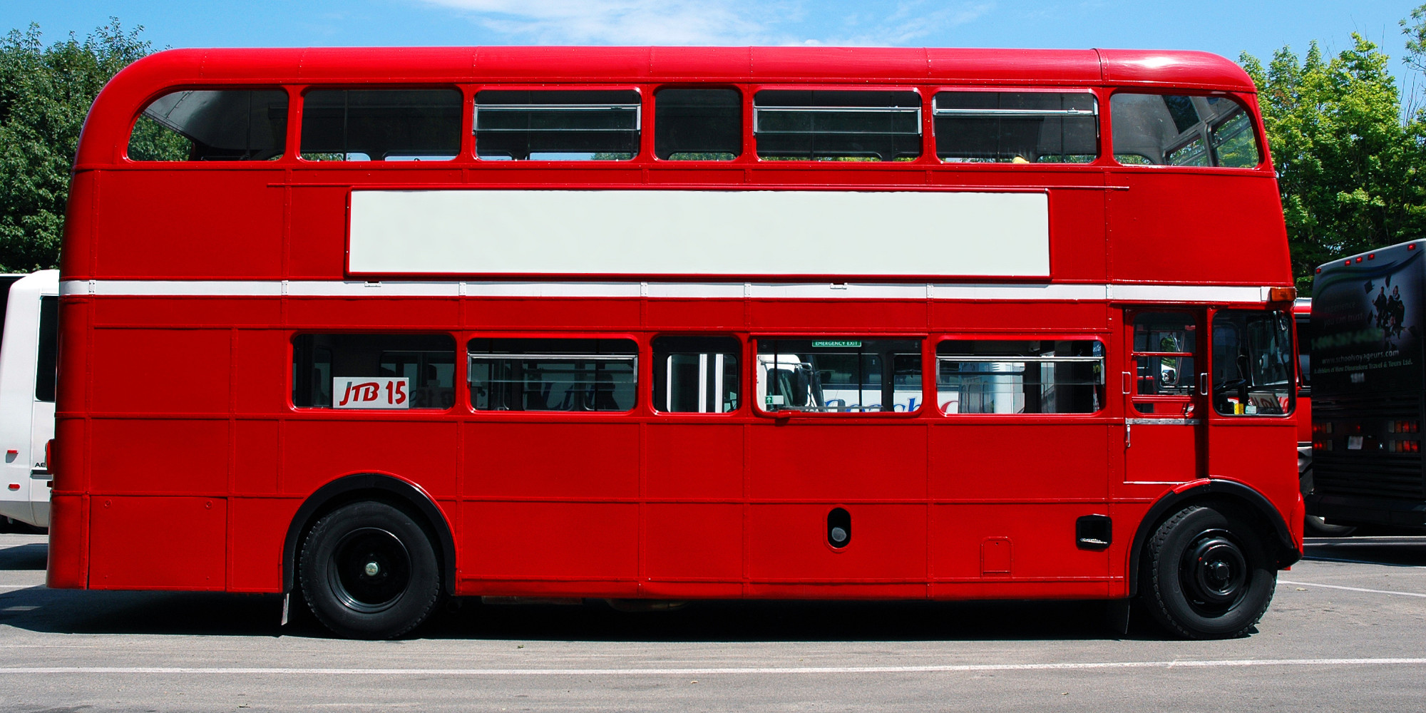 The Gay Bus 55