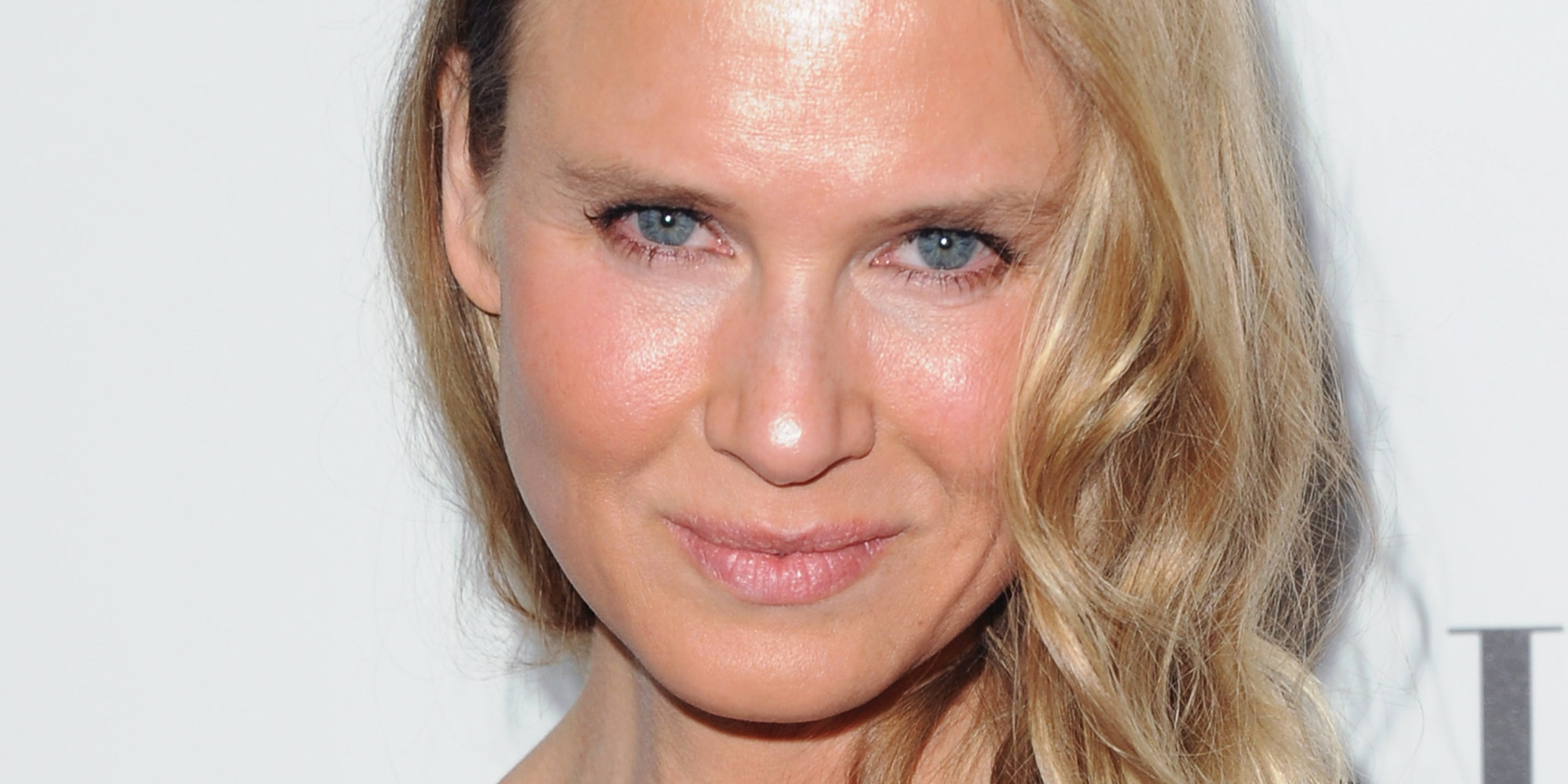 Renee Zellweger Looks Really Different At Elle Women In Hollywood ... Renee Zellweger