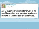 Parody Twitter Account Perfectly Pokes Fun At Modern Parenting