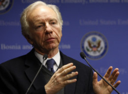 Joe Lieberman 2012 Reelection