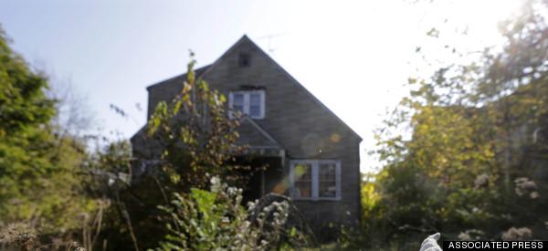 Man Accused Of Killing 7 Women Puts Spotlight On Abandoned Buildings
