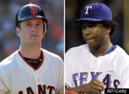 Mlb Rookies Of The Year