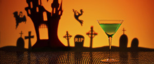 Haunted Bar