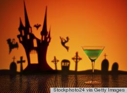 America's Most Haunted Bars