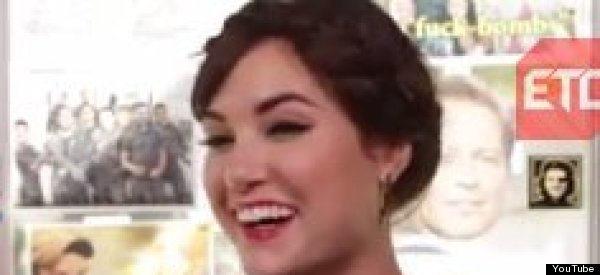 Sasha Grey Reads Filthy Texts, Can't Believe They're For Real