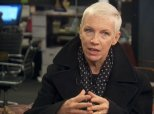 Annie Lennox: 'Feminism Is A Great Word, And There Isn't An Alternative'