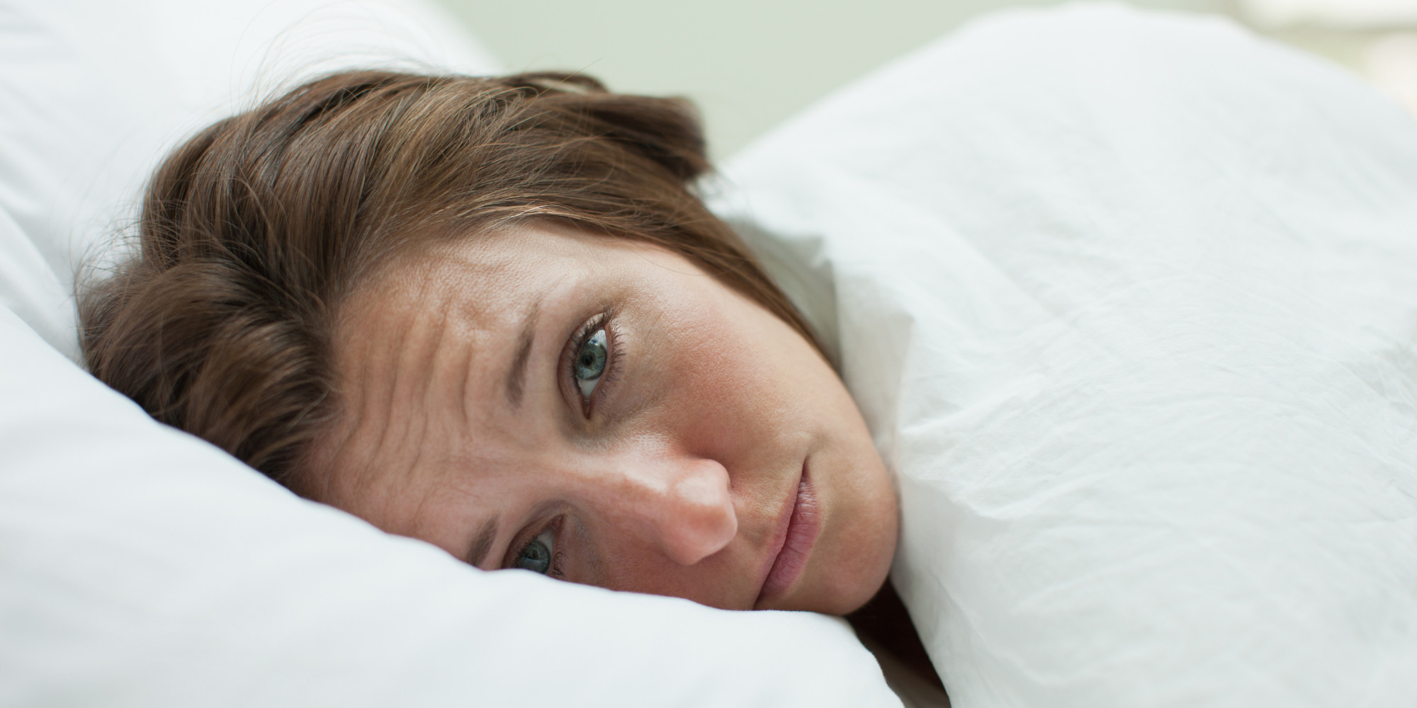 Menopause and trouble sleeping