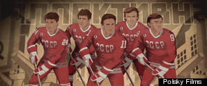 RED ARMY POLSKY FILMS