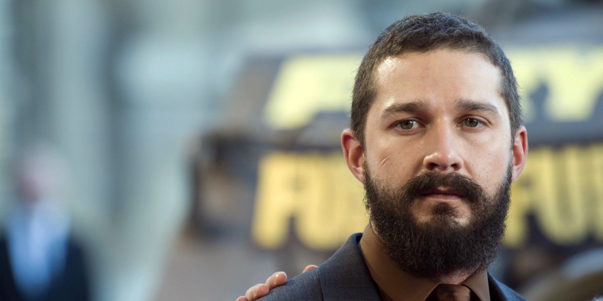 Shia LaBeouf Admits To 'Interview' He Used To Follow Alec Baldwin Hom...
