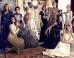 downton abbey la bande annonce de la saison 5 devoilee video