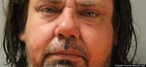 Too Big To Jail: 500-Pound Suspect Challenges Cops