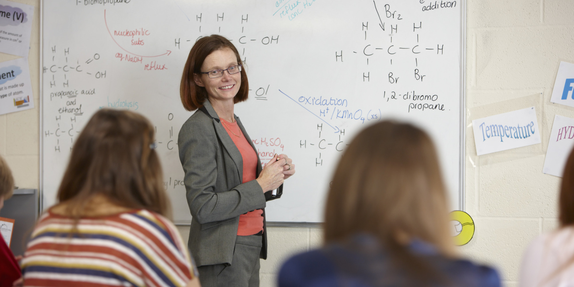 essays on teacher tenure Fixing teacher tenure doesn't mean ending it many people view changes to  teacher tenure as a choice between two extremes: keep existing laws exactly as .
