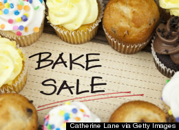 The Best And Worst Bake Sale Goods, In Order