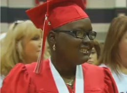 Entire School Holds Early Graduation For Teen With Cancer Who Has 4 Months To Live