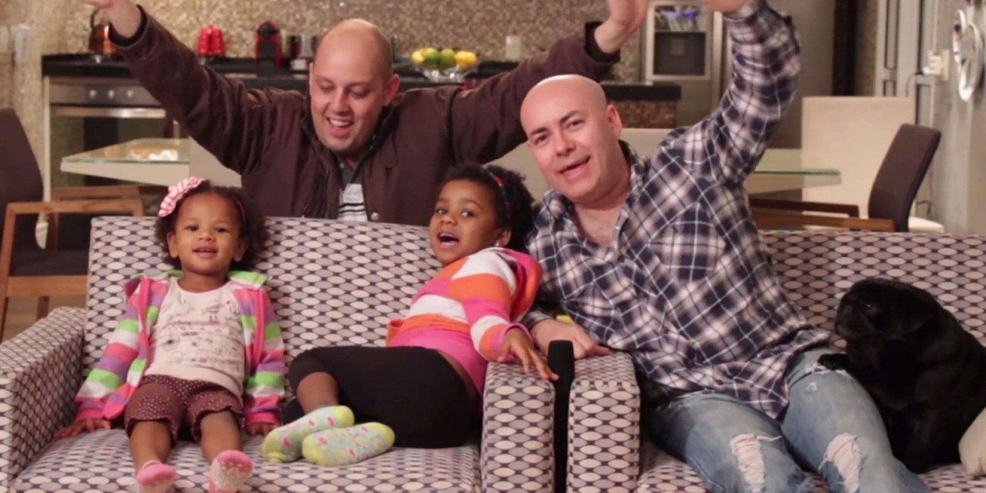 Resultado de imagem para familias homoafetivas