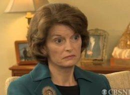 Lisa Murkowski Sarah Palin President