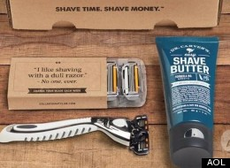 Dollar Shave Club Founder Expounds On Marketing Ideas