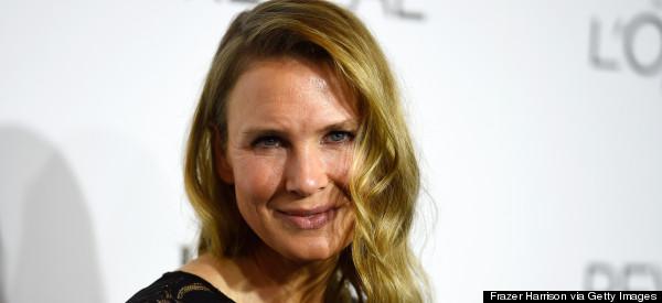 Renée Responds To Surgery Rumours