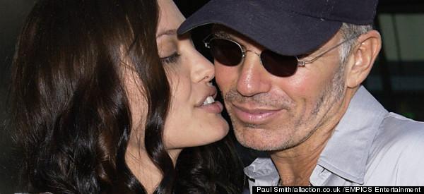 Billy Bob Talks 'Crazy' Angelina Marriage