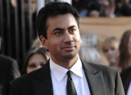 Kal Penn White House