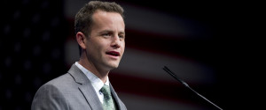 KIRK CAMERON ACTOR