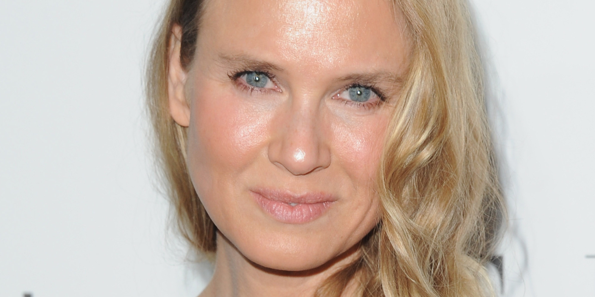 Renee Zellweger Speaks Out: 'I'm Glad Folks Think I Look Different ... Renee Zellweger