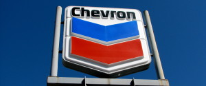 Chevron Local Election