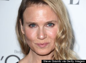 Renee Zellweger's Response To The Reaction Over Her Appearance Is Perfect