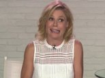 Julie Bowen On Parenting Twins: 'Make Friends With Exhaustion'