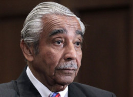 Charles Rangel Guilty