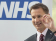 Unions In Uproar As Hunt Mulls Privatising Another NHS Service