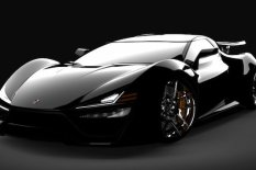 Trion Nemesis | Pic: Trion
