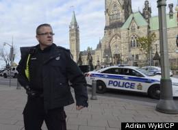 Ottawa Shooting Had Lasting Impact For MPs, Staffers