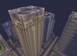No, This Isn't Google Street View <br>&#45;&#45; It's NYC In Minecraft