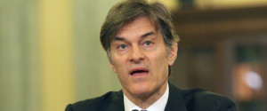 DR OZ WEIGHT LOSS