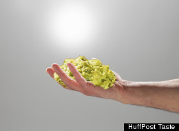 If Guacamole Didn't Cost Extra, The World Would Look Like This