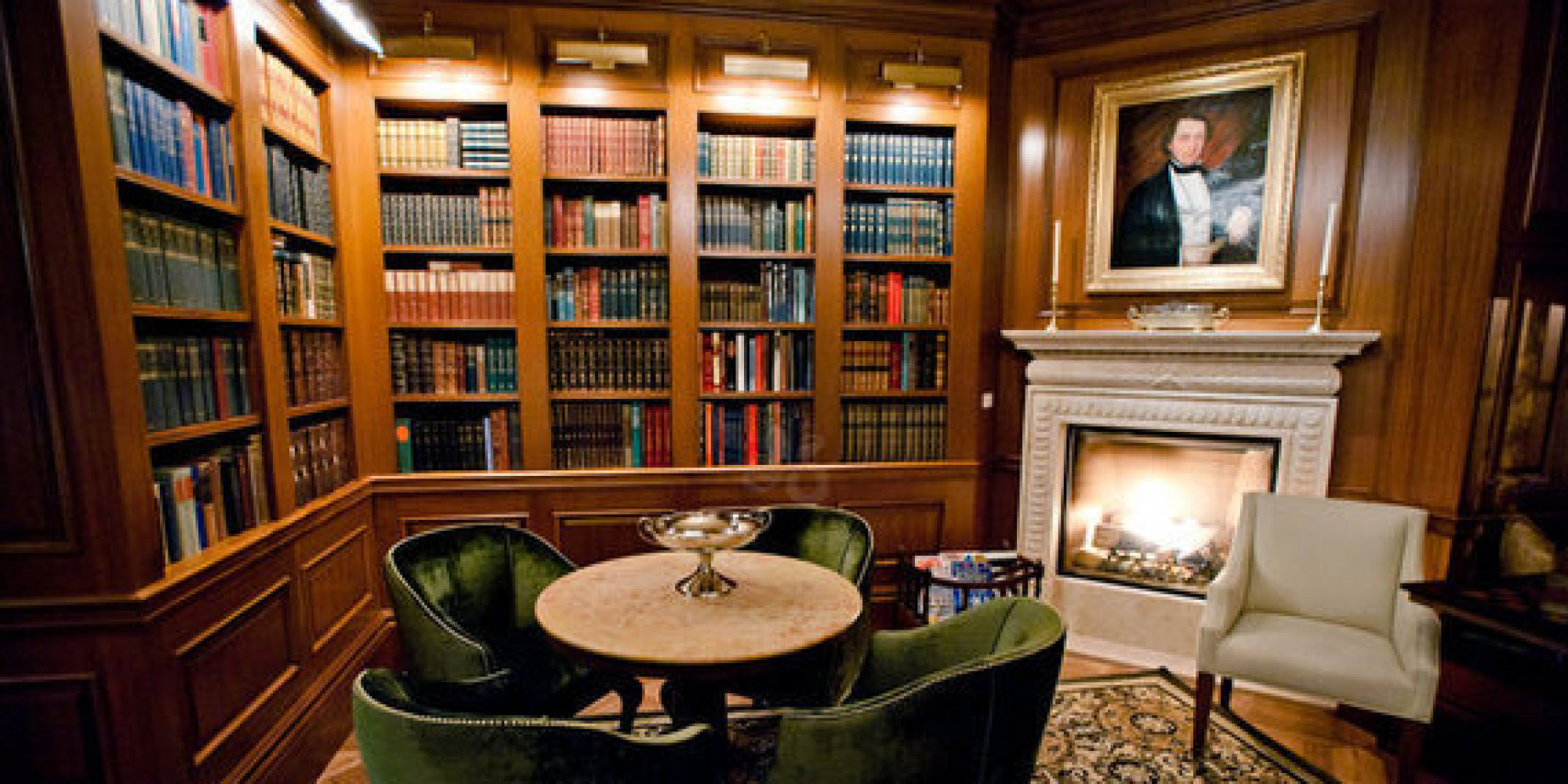 Remarkable Beautiful Libraries The Top 10 Hotel Libraries In The World The Largest Home Design Picture Inspirations Pitcheantrous