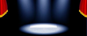 Broadway Set
