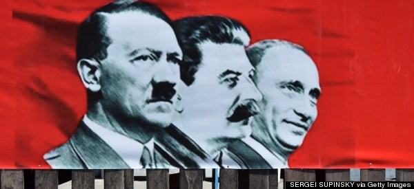 Russian Social Media Site Takes Down 'Miss Hitler' Competition