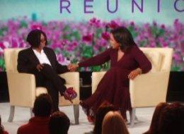 Whoopi Oprah