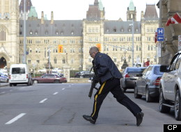 Shooting Spurs Concerns About Parliament Hill Security
