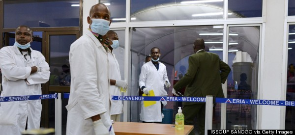 Ebola: Learning From Past Mistakes