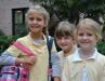 MADONNA BADGER DAUGHTERS