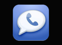 Google Voice Iphone App