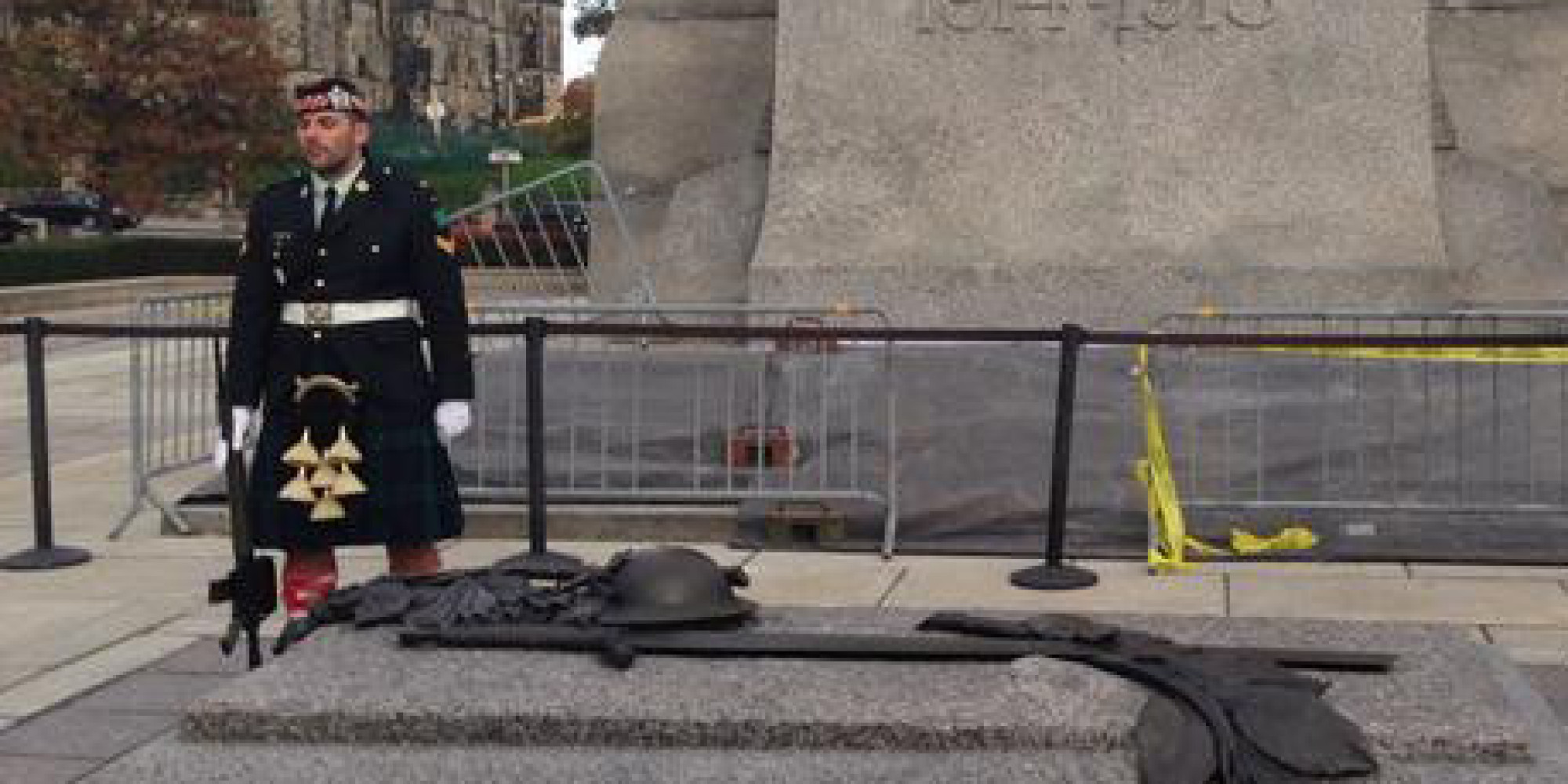O nathan cirillo ottawa shooting facebook