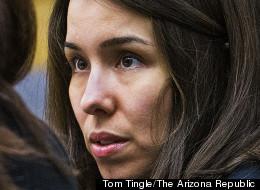 Arias Juror Dismissed After Seeking Out Nancy Grace