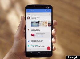 Google Just Reinvented Email